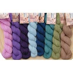 baby alpaca lace cascade yarns laine. Black Bedroom Furniture Sets. Home Design Ideas