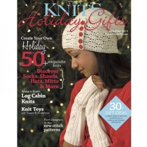 INTERWEAVE KNITS GIFTS 2011
