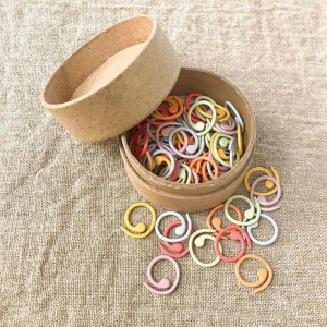 Cocoknits Split Ring Stitch Markers