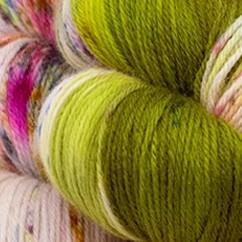 QING FIBRE - Super Soft Sock (