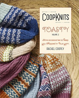 COOPKNITS TOAST VOL 2
