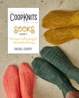 COOPKNITS VOL 2