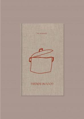 FRIENDS IN FOOD
