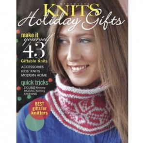 INTERWEAVE KNITS GIFTS 2012