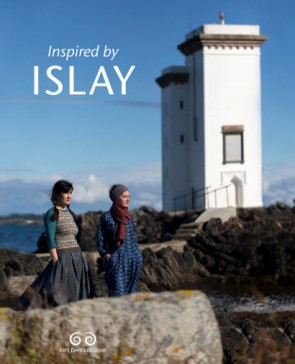 INSPIRED BY ISLAY Kate Davies Designs