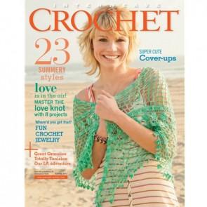INTERWEAVE CROCHET 2013 - ETE