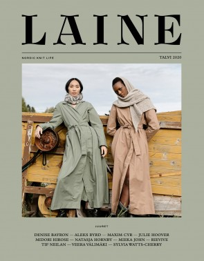 LAINE ISSUE 10