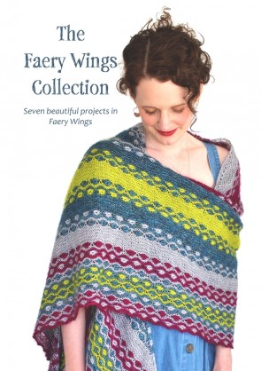 THE FAERY WINGS COLLECTION