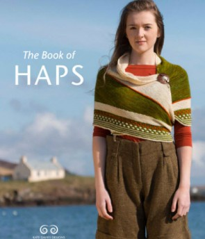 THE BOOK OF HAPS Kate Davies Designs