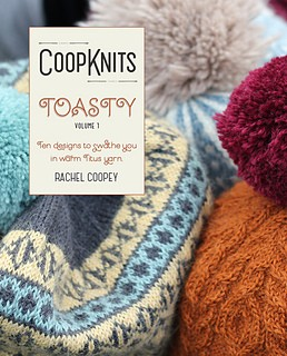 COOPKNITS TOAST VOL 1