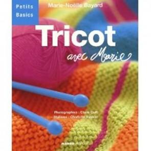 TRICOT AVEC MARIE