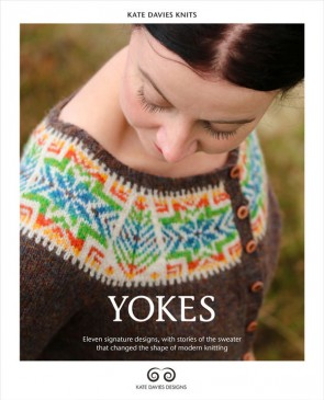 YOKES Kate Davies Designs