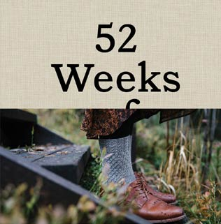 52 Weeks of Socks