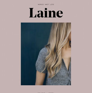 LAINE ISSUE FIVE