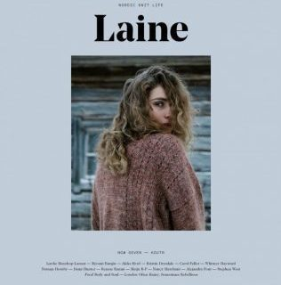 LAINE : ISSUE SEVEN
