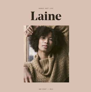 LAINE : ISSUE EIGHT