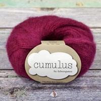 Cumulus 908 plum