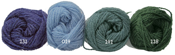 2ply Jumper Weight