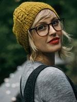 honey study hat