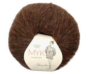 myk 4070-brun dore