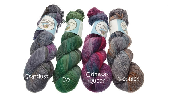 Snail Yarn Merino Single