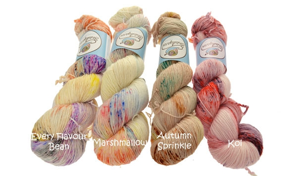 Yarn Merino Single