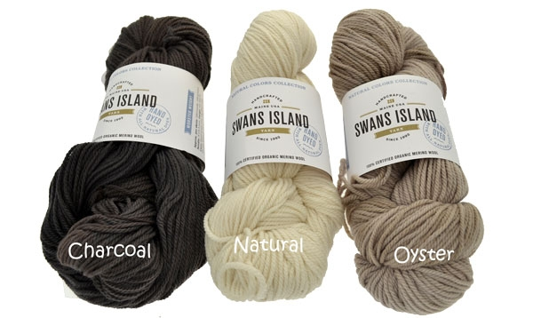 natural collection worsted