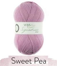 517 sweet pea